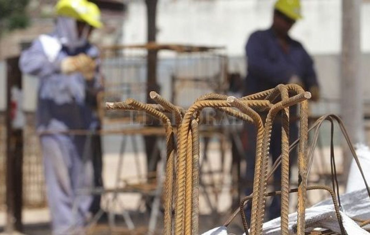 El empleo registrado volvió a caer a fin de año