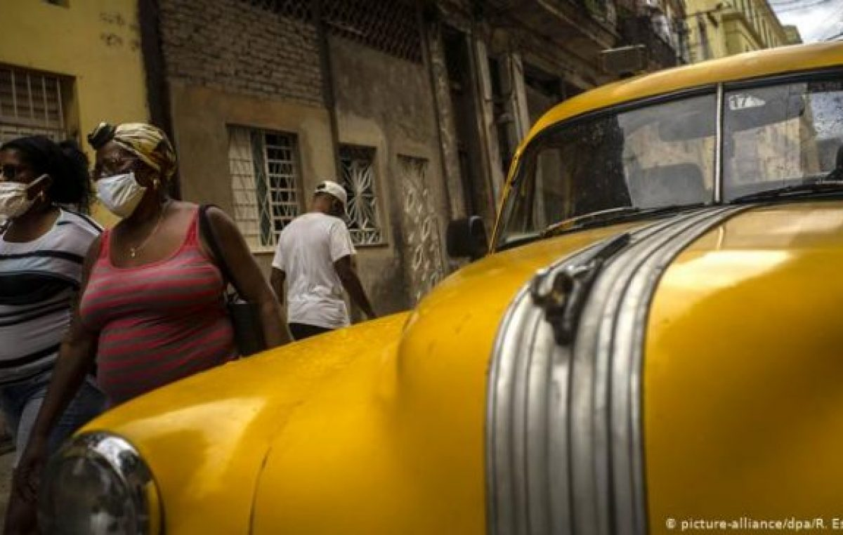 Cuba autoriza el trabajo privado en más de 2.000 actividades