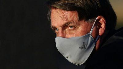 Bolsonaro gana oxígeno para evitar juicio político y construir su proyecto de reelección en 2022