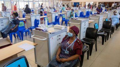 La Unesco pidió que las vacunas se declaren bien de interés público mundial