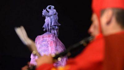 """Salta declaró el 2021 como """"Año del Bicentenario del Paso a la Inmortalidad del Héroe Nacional General Martín Miguel De Güemes"""""""