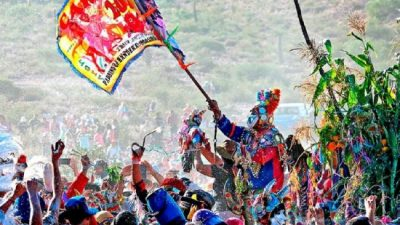 Jujuy se apresta a vivir un carnaval con restricciones y fuertes protocolos