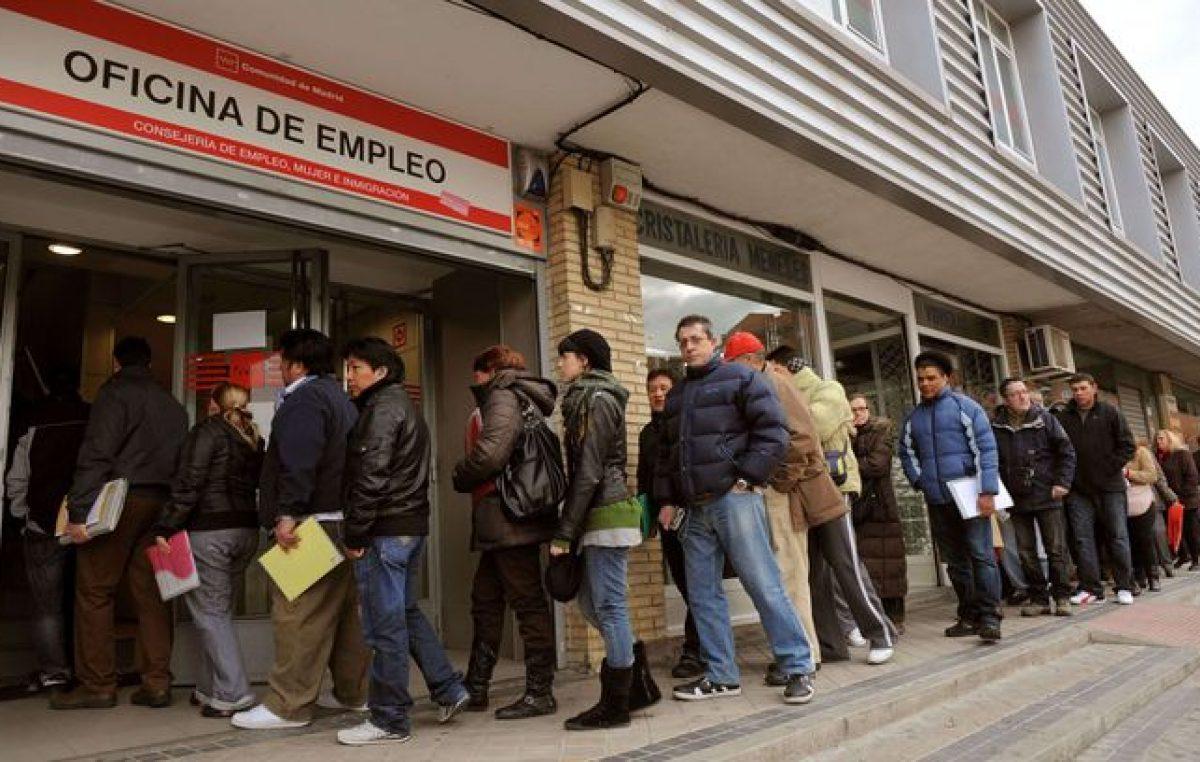 El PBI de la Unión Europea cayó 6,4% en 2020 y se perdieron 4 millones de empleos