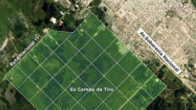 Aprueban la ley del Banco Provincial de Tierras Urbanas para resolver la demanda habitacional en Chaco