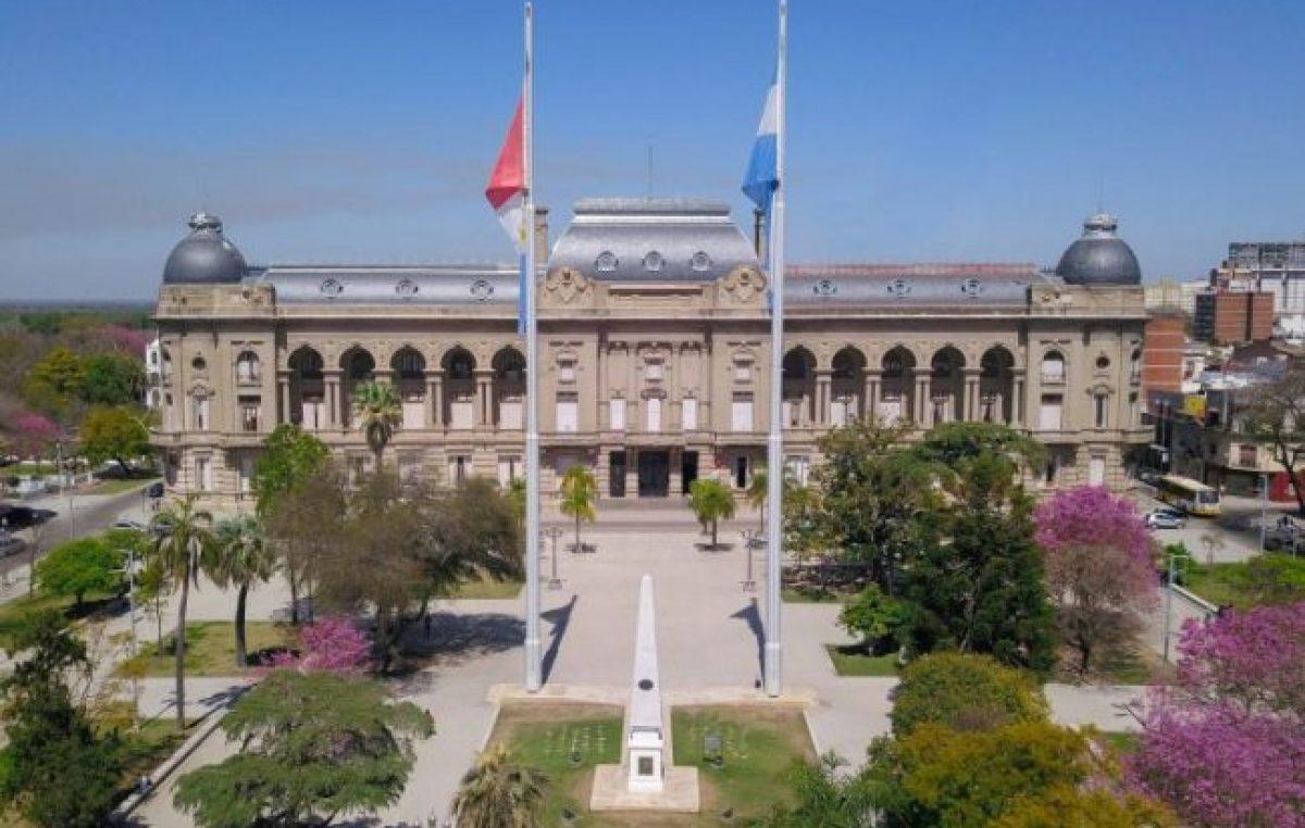 Santa Fe: Qué dice el proyecto del Ejecutivo sobre declaraciones juradas de los funcionarios públicos