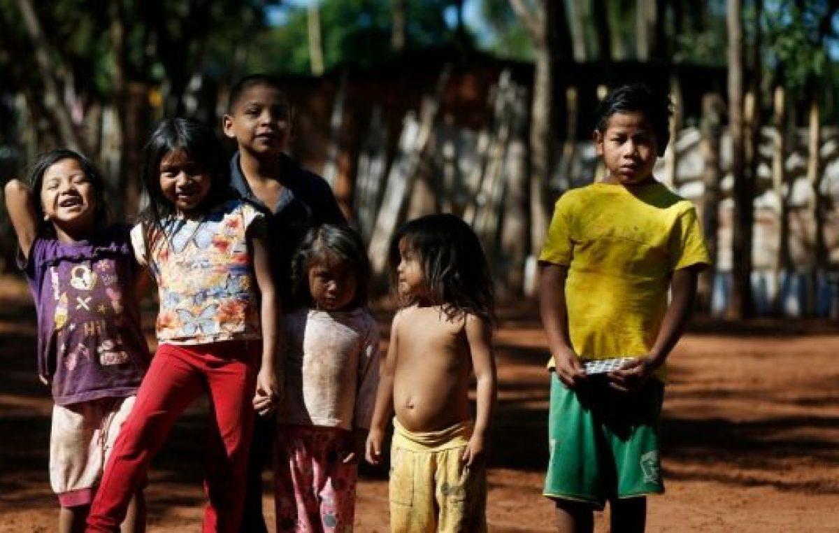 Se incorporaron más de 255 mil niños, niñas y adolescentes al régimen de asignaciones familiares