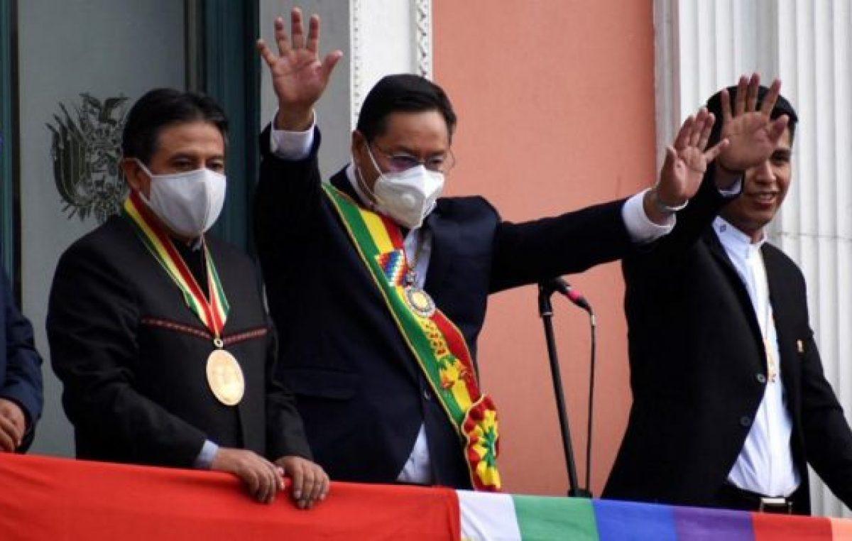 Bolivia le devolvió un millonario crédito al FMI y denunció imposiciones