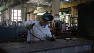 Río Negro recupera el empleo registrado prepandemia