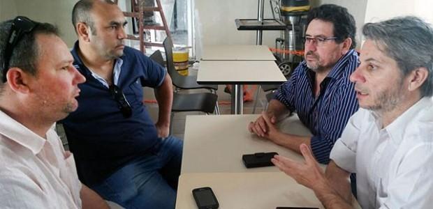 Entre Ríos: La Festram destacó el aumento salarial que logró el SOEM de Federación