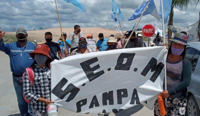 Jujuy: SEOM retomará las medidas de fuerza si no se reincorpora a los municipales despedidos
