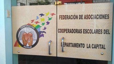 La deuda del municipio de Santa Fe con el Fondo de Asistencia Educativa supera los $145.000.000