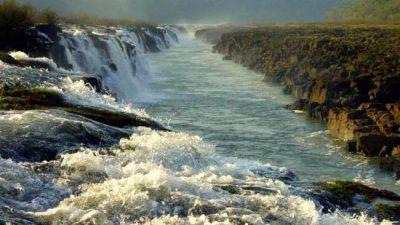 Moconá, la tierra de los saltos sorprendentes