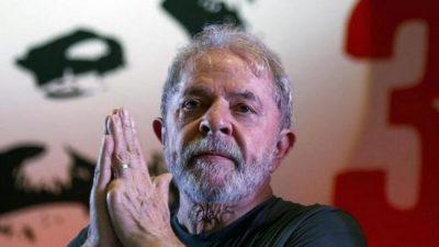 El Ejército de Brasil presionó a la Corte para evitar la liberación de Lula en 2018