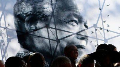 A 31 años de la liberación de Mandela, persiste la desigualdad racial en Sudáfrica