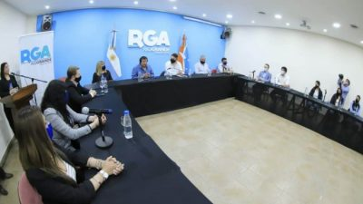 El Municipio de Río Grande otorgó un 30% de aumento a sus trabajadores a partir del 1 de febrero