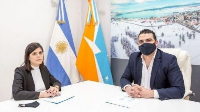 248.84% de aumento acumulado «la municipalidad de Ushuaia viene dando los mayores aumentos de la provincia en los últimos 5 años»