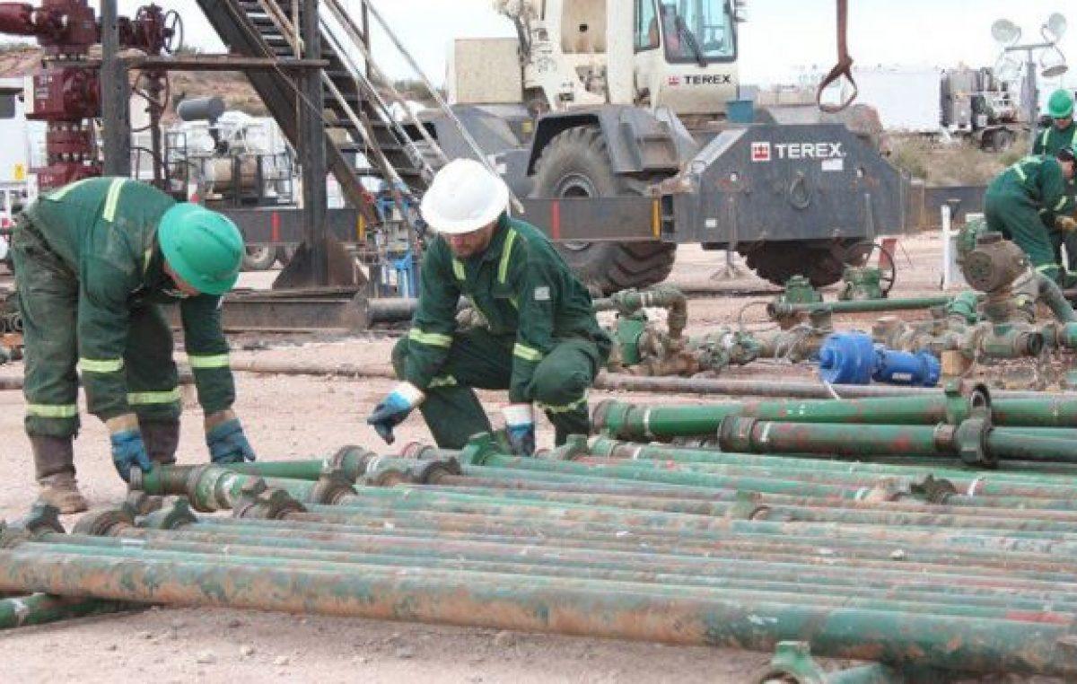 De a poco se va recuperando el empleo formal en la provincia de Neuquén