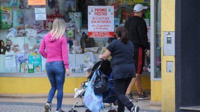 La caída de la facturación en la ciudad de Rosario en 2020 rondó el 10 por ciento