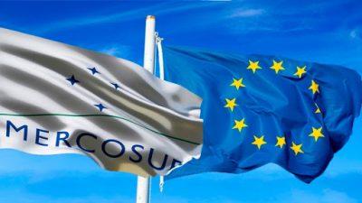 Lacalle Pou y Bolsonaro coinciden en la idea de «flexibilizar» el Mercosur