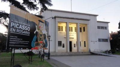 ¿Por qué Rosario no tiene ni siquiera un solo museo nacional?