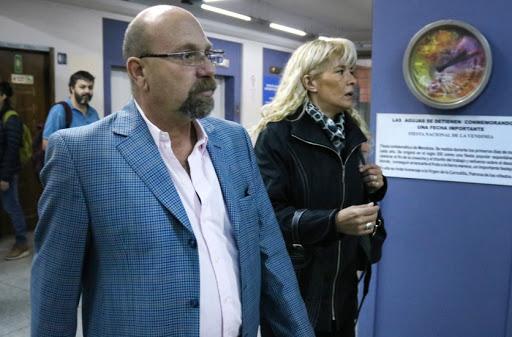 Fallo histórico en Mendoza: la Justicia rematará 3 inmuebles del ex intendente Luis Lobos