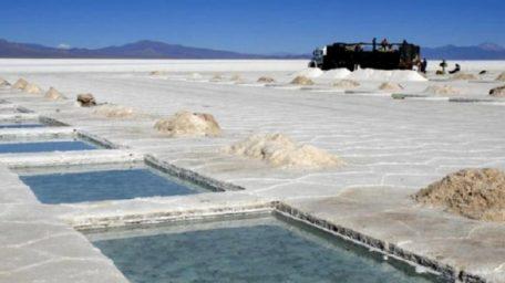 Argentina y China: el litio, el transporte eléctrico y el debate del desarrollo