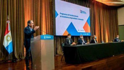 Córdoba busca crear unos 2.800 puestos de trabajo en sectores innovadores: dónde anotarse