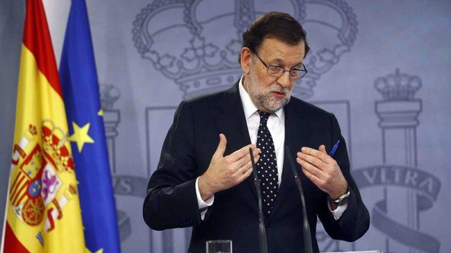 España: Otro escándalo para el Partido Popular