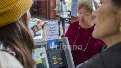 Salta: Se destinarán $321 millones para el voto electrónico
