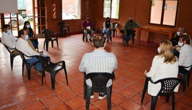 Más municipios jujeños se suman al programa Microsol