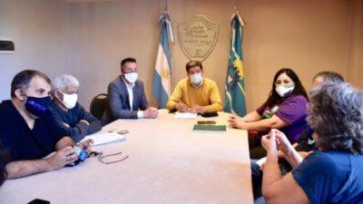 Municipales de Trelew aceptaron acuerdo paritario