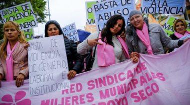 FESTRAM Santa Fe adhiere al Paro del Día Internacional de la Mujer