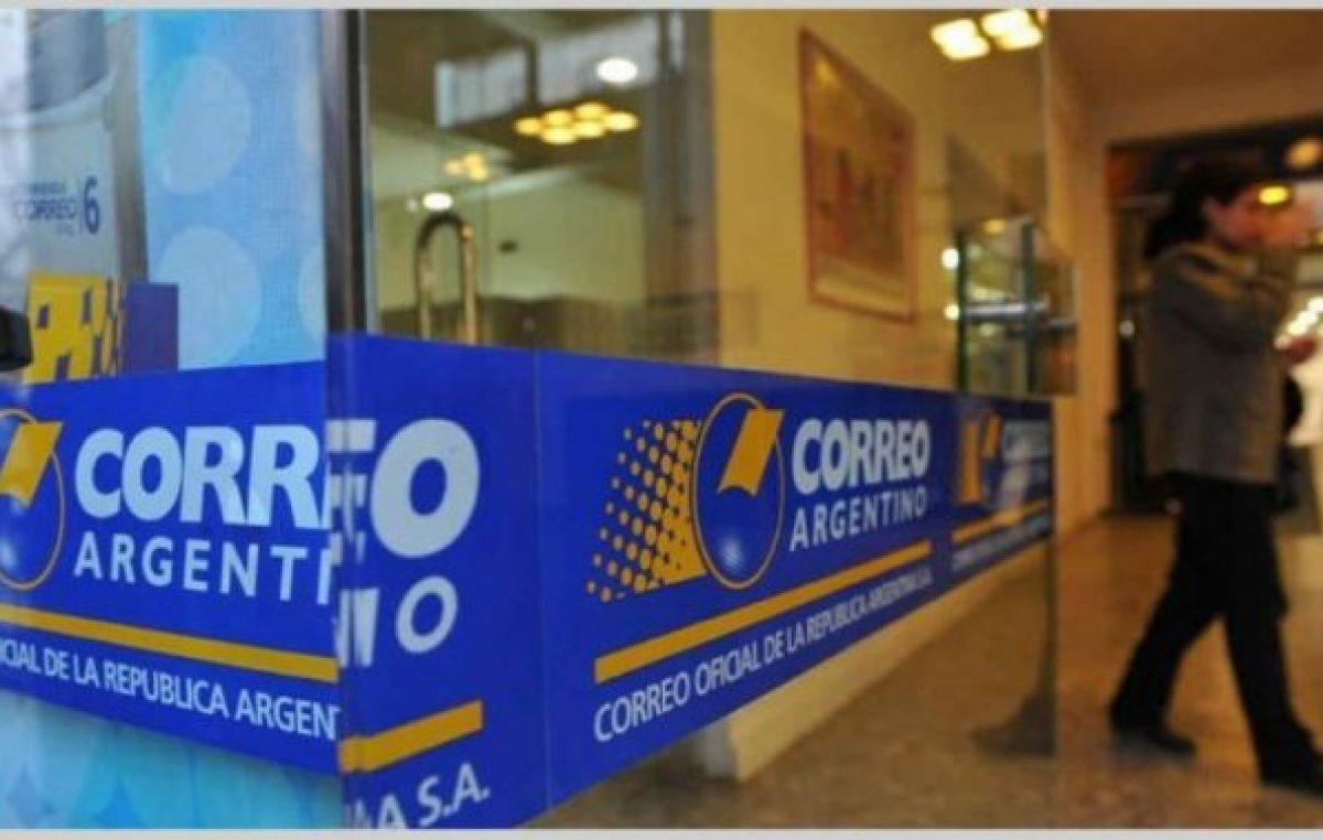 El Correo Argentino, cada vez más cerca de la quiebra