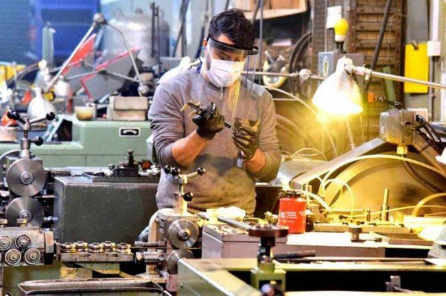 La industria santafesina arrancó el año con una suba de casi el 20%