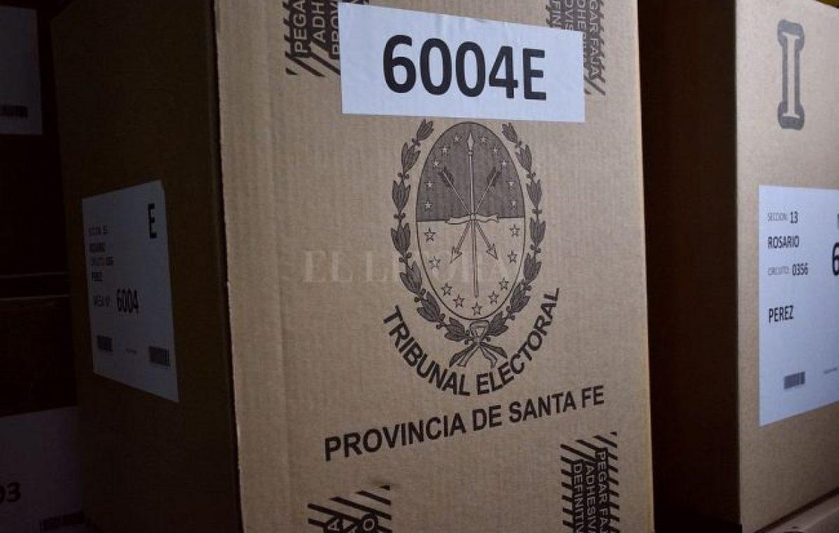 La Casa Rosada planea postergar las elecciones