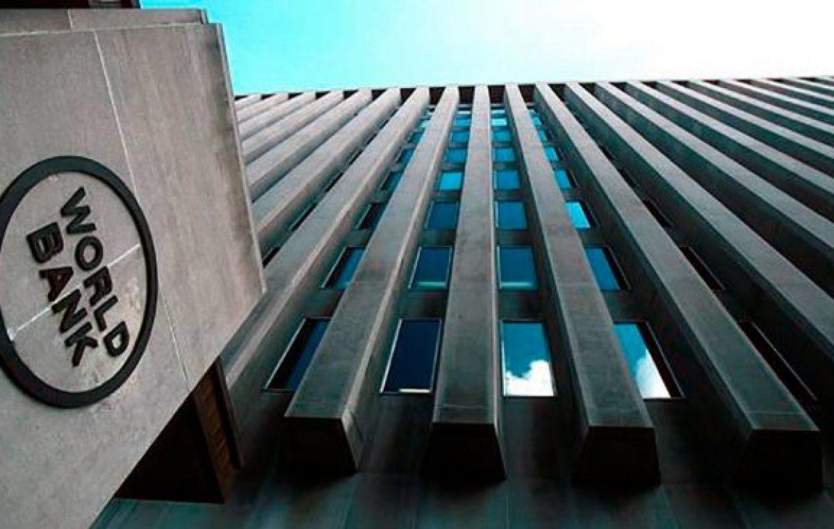 Argentina recibirá un crédito del Banco Mundial por US$ 330 millones para mejoras en salud