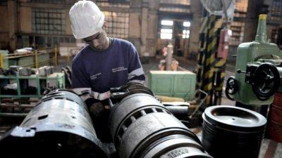 El desempleo se ubicó en el 11% al cierre del último trimestre de 2020, informó el Indec