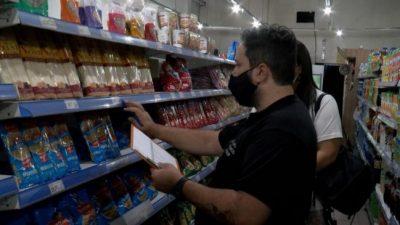 El Gobierno creó un registro para que grandes empresas informen precios, stocks y ventas