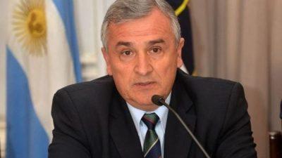Jujuy adelantó sus elecciones