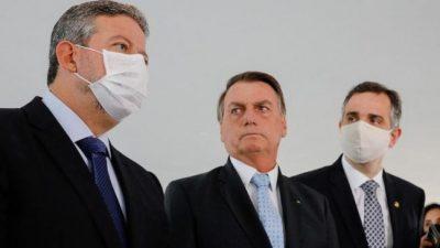 Bolsonaro cambió a seis ministros, entre ellos el canciller y el de Defensa