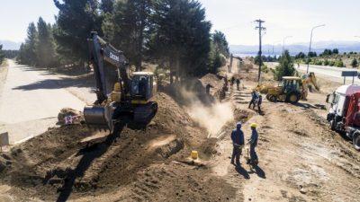 Río Negro: Al Plan Castello aún le quedan 18 millones de dólares