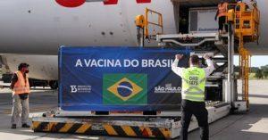 América del Sur: escenario de la desigualdad en la distribución de vacunas para el coronavirus
