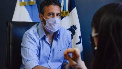 """Río Gallegos: """"Cerramos un buen acuerdo con el sindicato"""""""