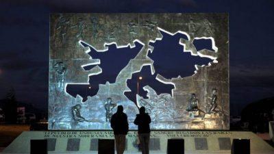 """Ushuaia programa actividades en el marco de la """"Semana de Malvinas"""""""