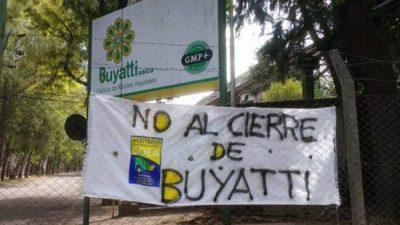 Buyatti cerró definitivamente su planta en San Lorenzo, con 70 puestos de trabajo