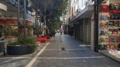 Las ventas minoristas de Córdoba en febrero, peor que las nacionales