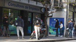 La desocupación llegó al 13,6% en el Gran Rosario: es la segunda más alta del país