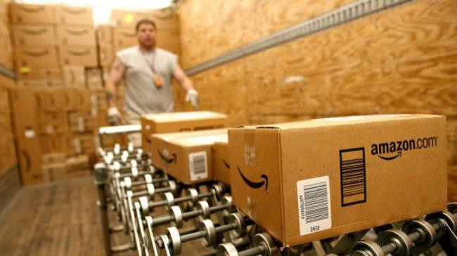 Bariloche tienta a Amazon para que se instale en el polo tecnológico