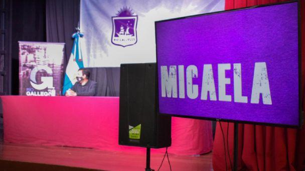 Municipales de Río Gallegos se capacitarán en Ley Micaela