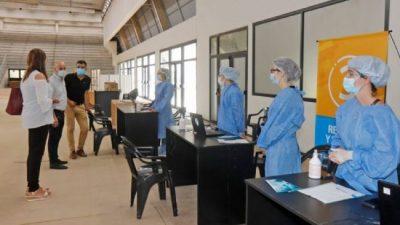 Carlos Paz: Hubo acuerdo salarial entre el municipio y los trabajadores de la salud